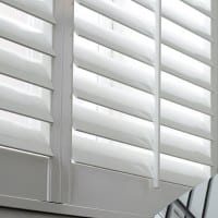 Christo-crystal-white-gloss Full Height Shutters