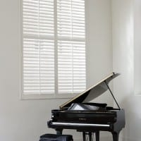 Christo,crystal-white,89mm Full Height Shutters