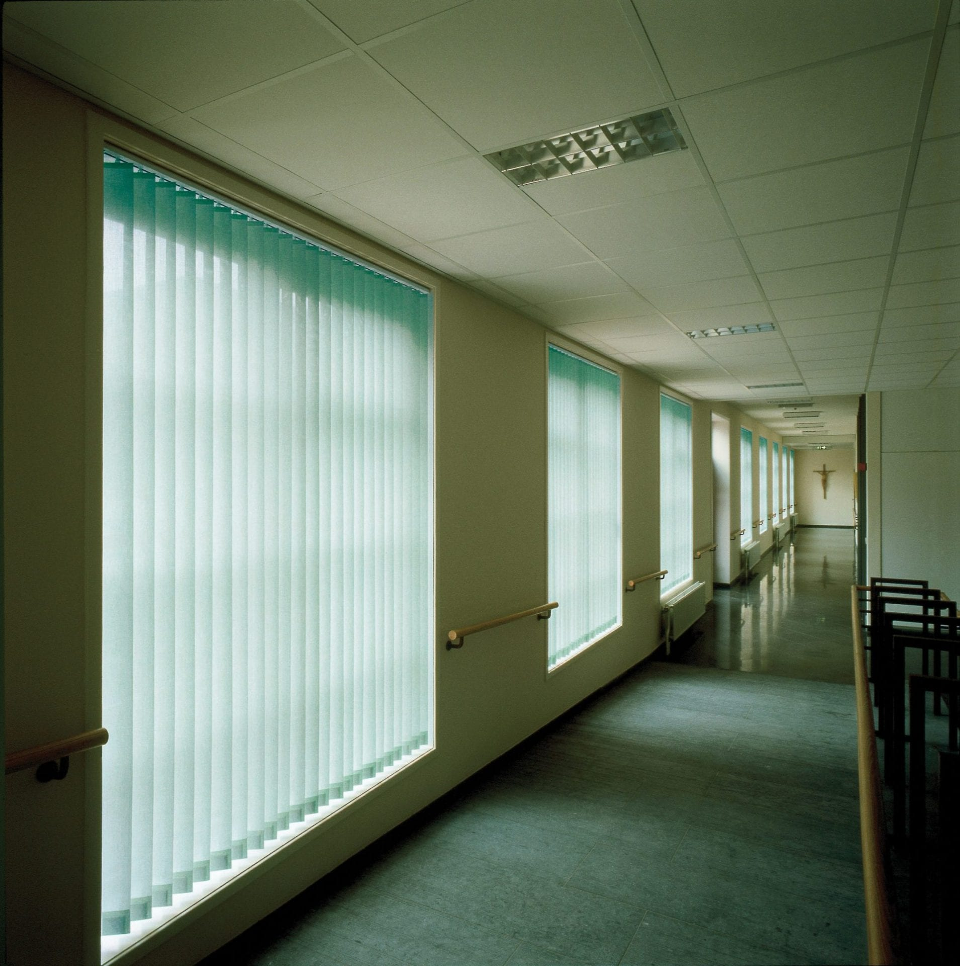 Blinds For Schools Wolverhampton Walsall Cannock