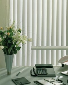 Rigid Office Blinds for Offices