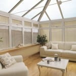 Venetian conservatory Conservatory Blinds