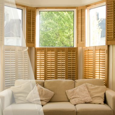 tier_on_tier_oak_shutters_south_london Bay Windows