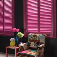 expression,-russian-velvet Full Height Shutters