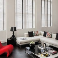 gallery_04 Wooden Venetian Blinds