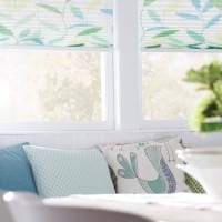 kitchen-pleated-blinds-close Pleated Blinds