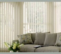 vertical-gallery Vertical Blinds